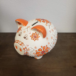 Piggy Bank (Aguja)