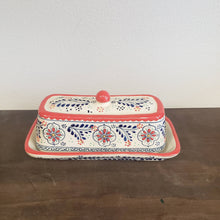 Load image into Gallery viewer, Butter Dish Ana Monica