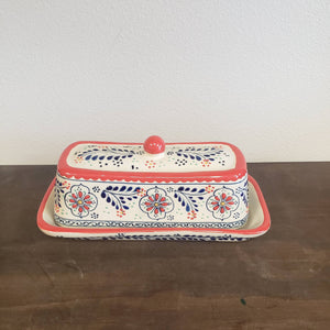 Butter Dish Ana Monica