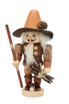 Christian Ulbricht Nutcracker - Forestman Natural