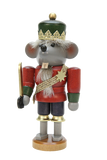 Christian Ulbricht Nutcracker - Mouseking Glazed