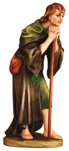 "ANRI Nativity - Kuolt 6"" - Young Shepherd"