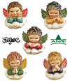 ANRI - Ferràndiz Collectibles - Cherub Set of 5