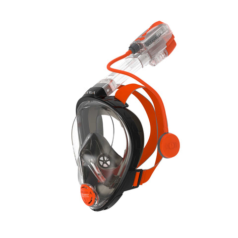 SNORKIE TALKIE para aria - Cetus Dive Center