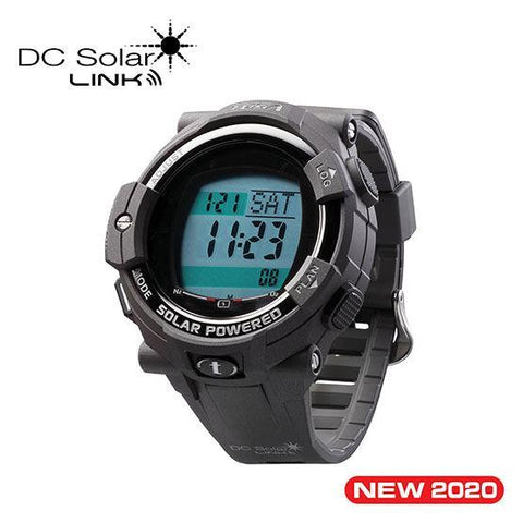IQ1204 DC SOLAR LINK - Cetus Dive Center