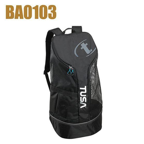 Mesh Backpack - Cetus Dive Center