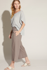 EASY COTTON CULOTTE