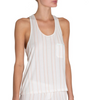 Summer Stripes Pajama Tank