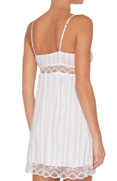 Summer Stripes Classic Chemise