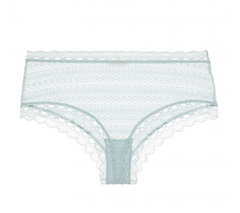 Iris Demure Highwaisted Brief