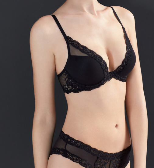Natori Feather Underwire Bra
