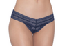 Addison Essential Lace Thong