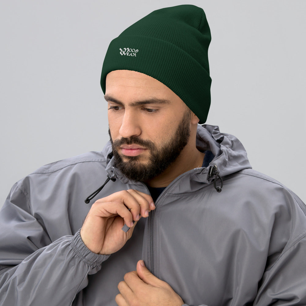 Wood Wear Beanie