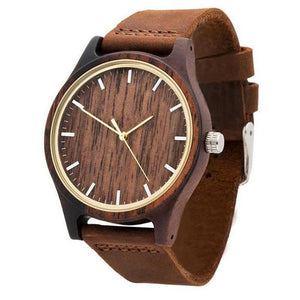 Wood Weat Natural - the wood wear