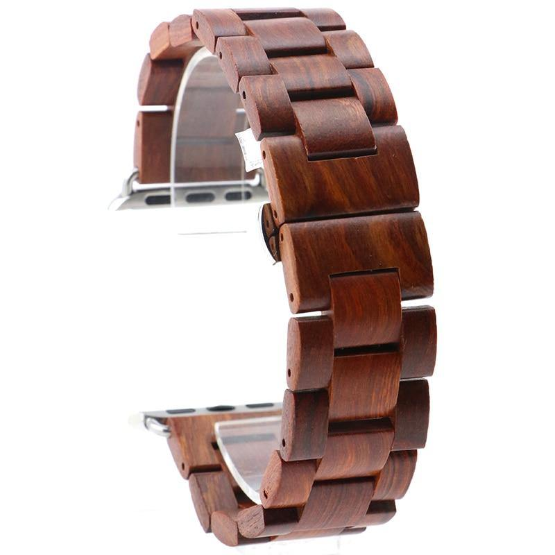 Wood Wear Smart Watch Gear - the wood wear