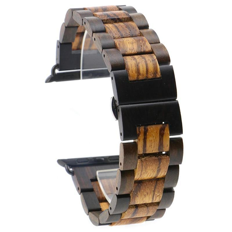 Wood Wear Smart Watch Gear 2 - the wood wear