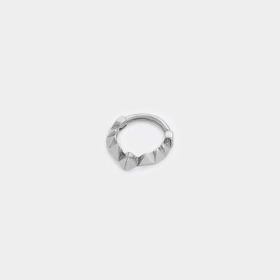 Tether Jewelry | 'Pavilion' Septum Clicker - Avanti Body Piercing & Fine Jewelry