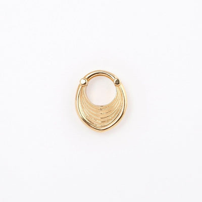 Tether Jewelry | 'Drake' Hoop Weights - Avanti Body Jewelry  - 3