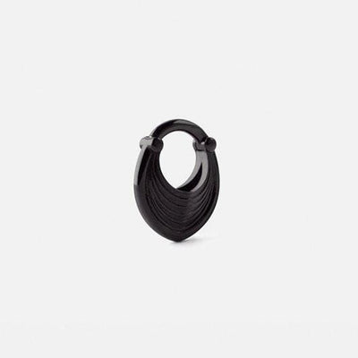 Tether Jewelry | 'Drake' Hoop Weights - Avanti Body Jewelry  - 4