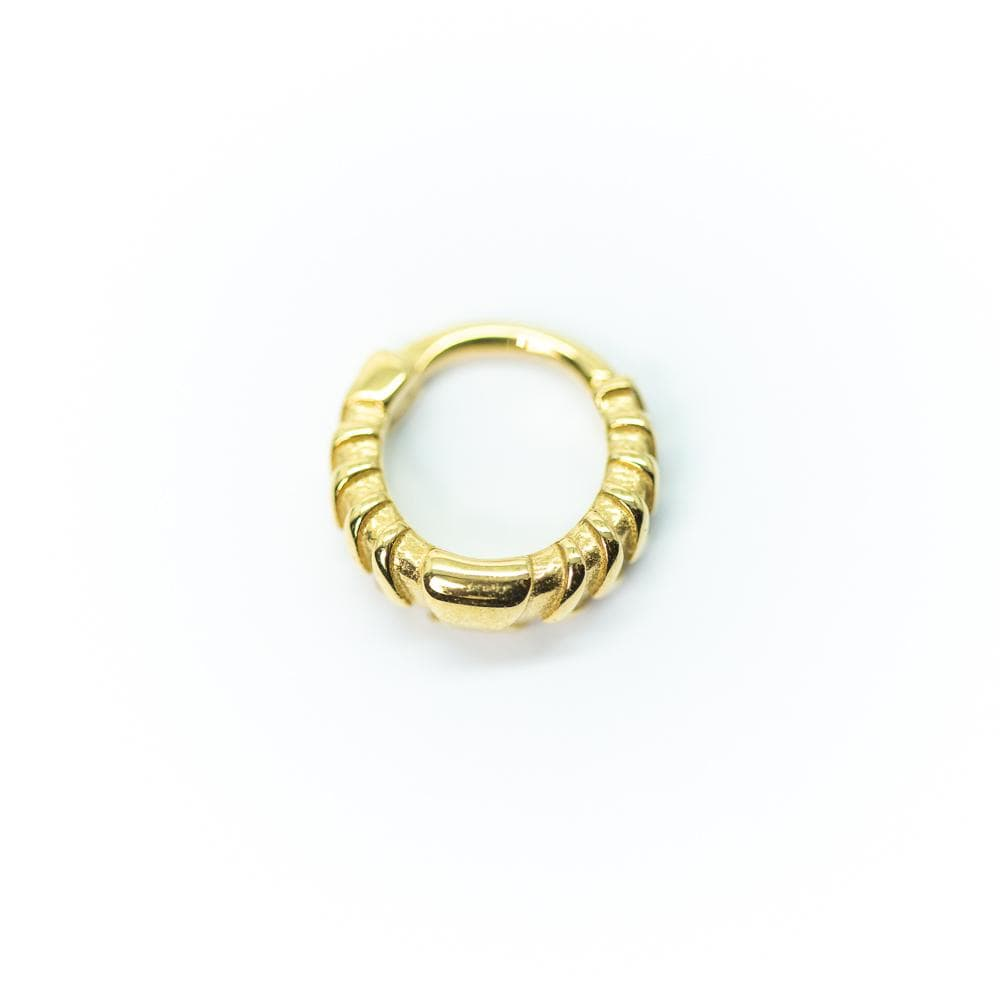 Tether Jewelry | 'Chevronelle' Septum Cuff