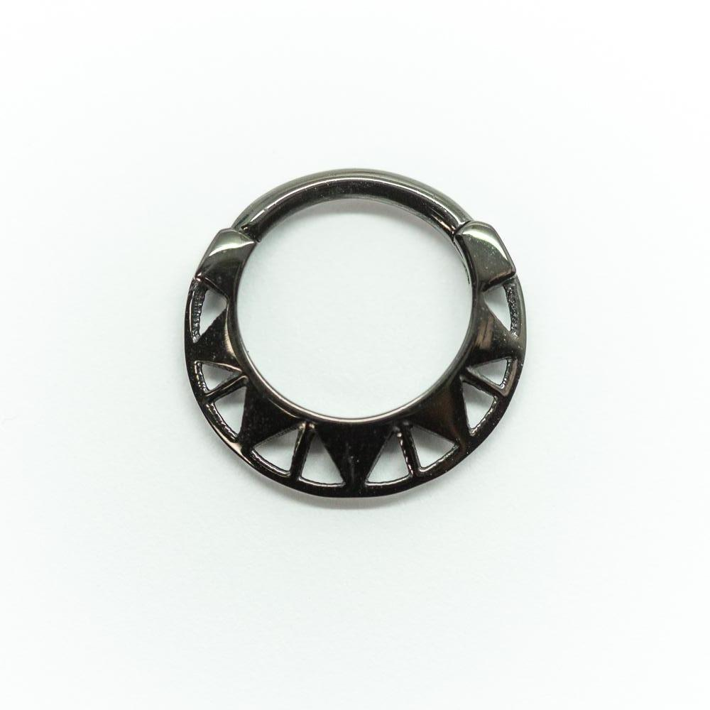 Tether Jewelry | 'Star Child' Clicker
