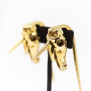Tawapa | Unicorn Skull Weights