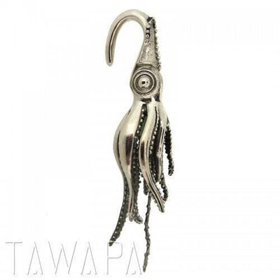 Tawapa Squid Weights - Avanti Body Jewelry  - 2