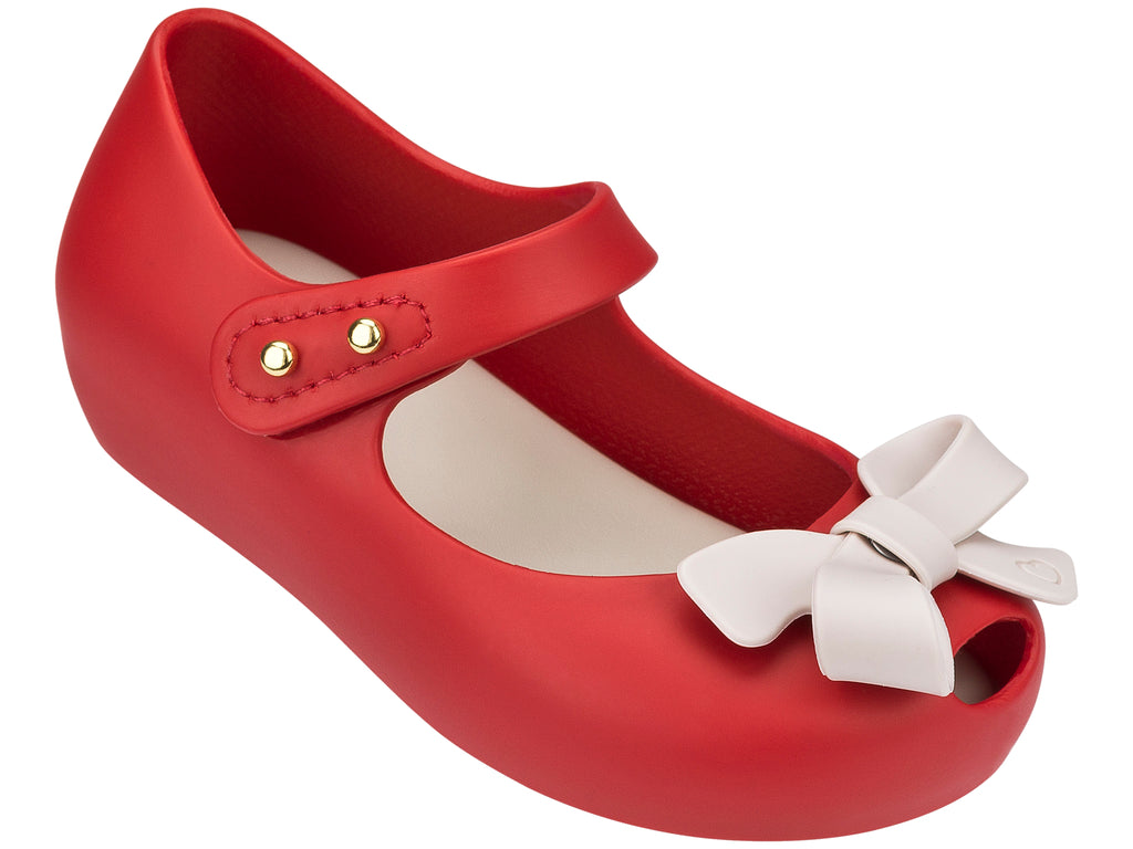 Mini Melissa Ultragirl Bow II BB