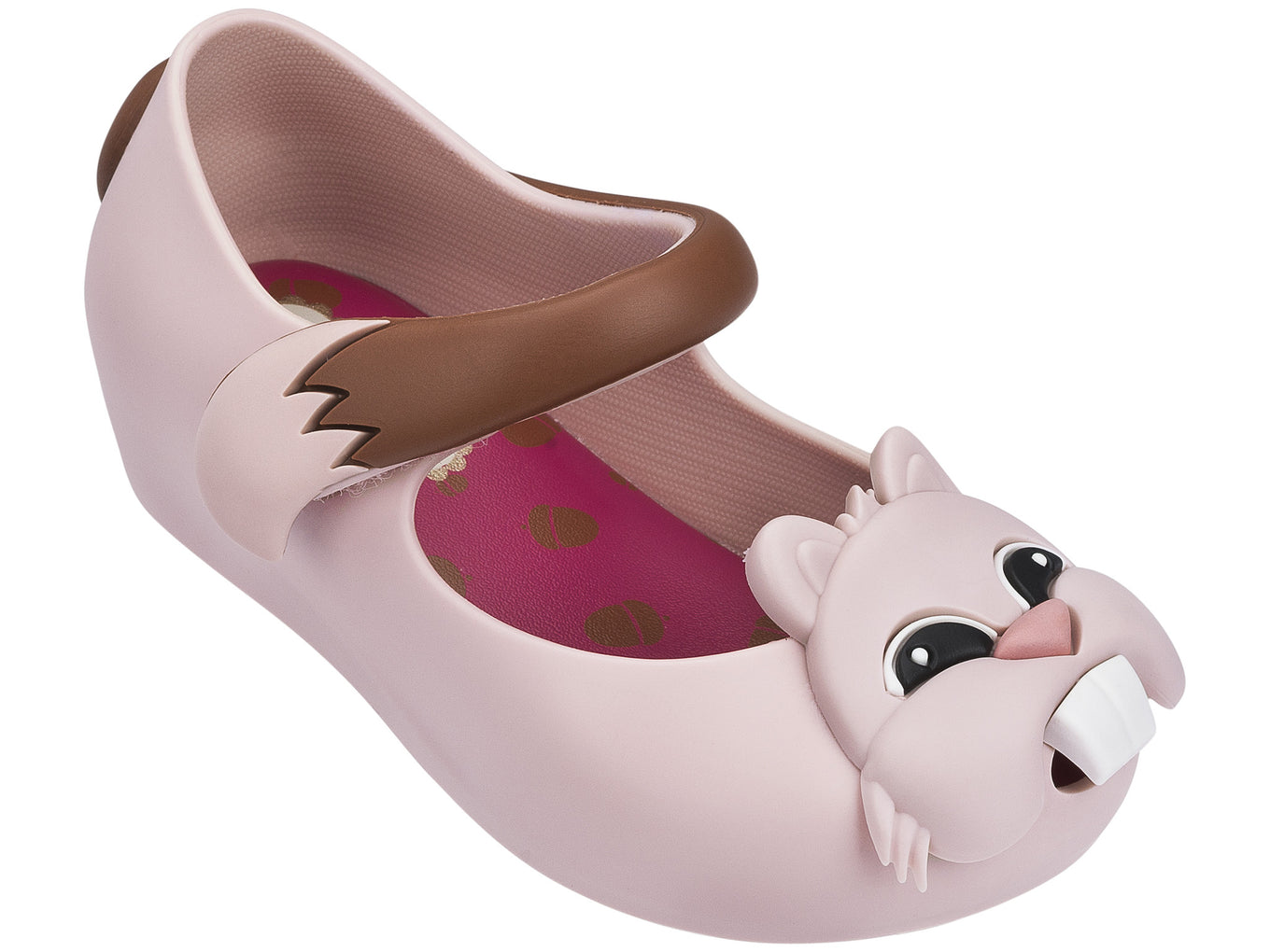 Mini Melissa Ultragirl VI – Light Pink