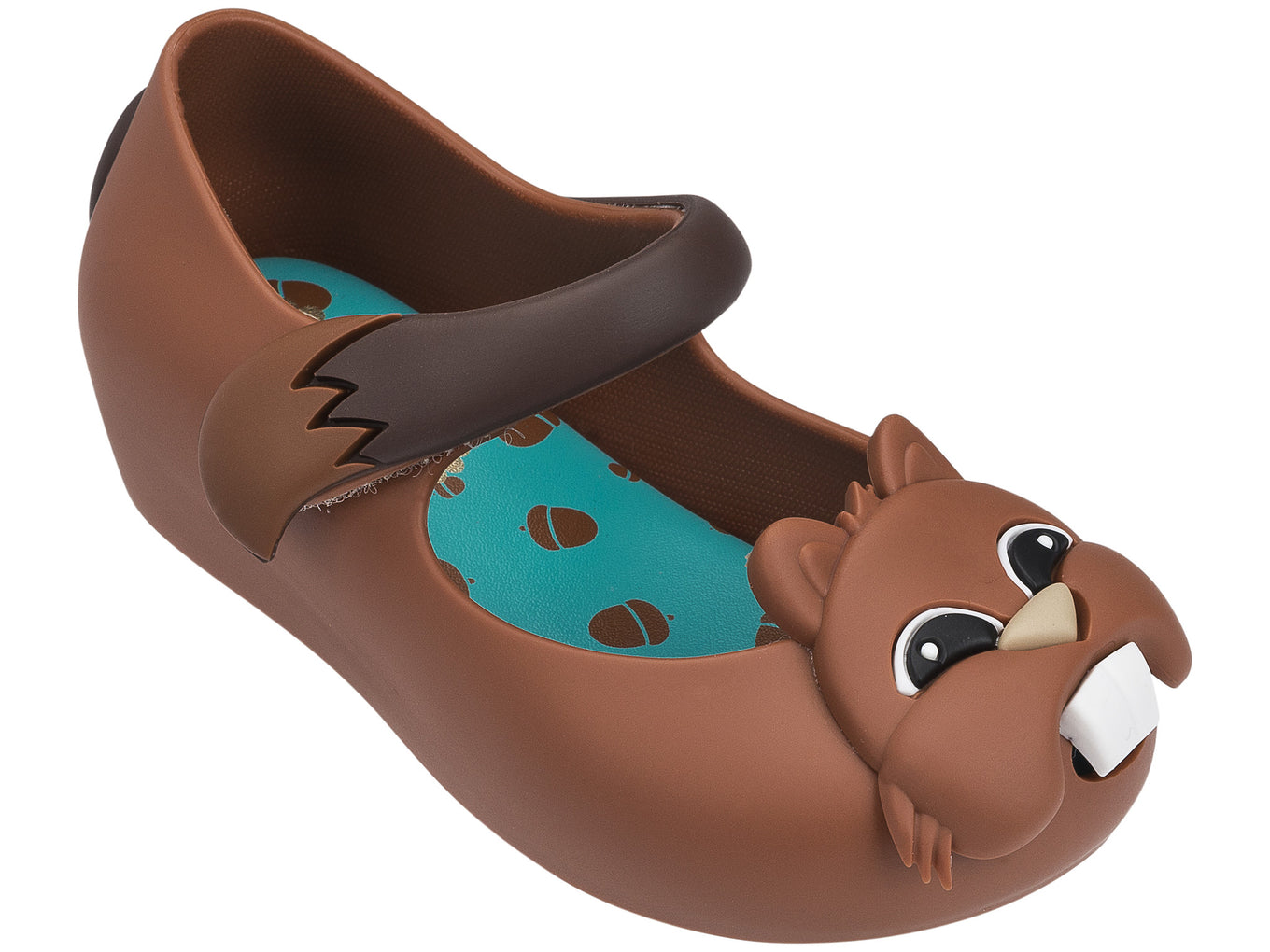 Mini Melissa Ultragirl VI – Brown