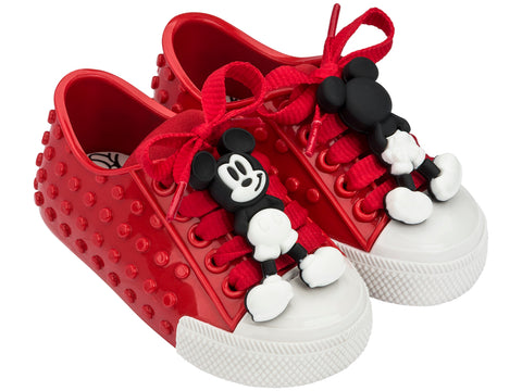 Mini Melissa Polibolha + Disney Bb