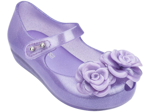 Mini Melissa Ultragirl Flower Bb