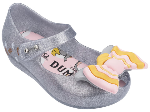 Mini Melissa Ultragirl + Dumbo Bb