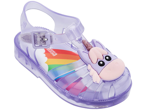 Mini Melissa Possession Unicorn Bb