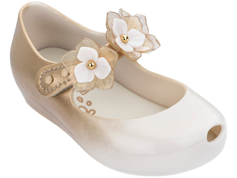 Mini Melissa Ultragirl Flower II Bb