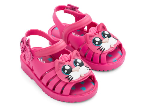 Mini Melissa Francxs Cat Bb