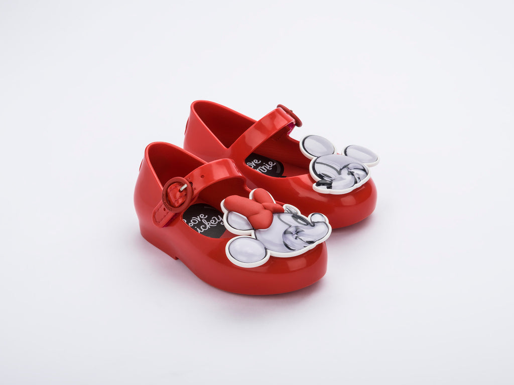 Mini Melissa Sweet Love + Mickey And Friends Bb