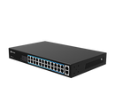 Milesight 24 Port PoE switch - BravePanda