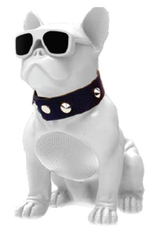 Dog Bluetooth Speaker - BravePanda