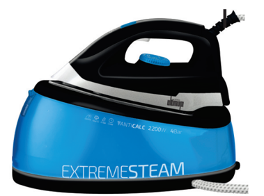Full Function Steam Iron - BravePanda