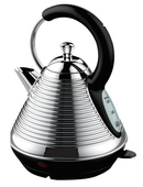 1.8L Stainless Steel Pyramid Kettle - BravePanda