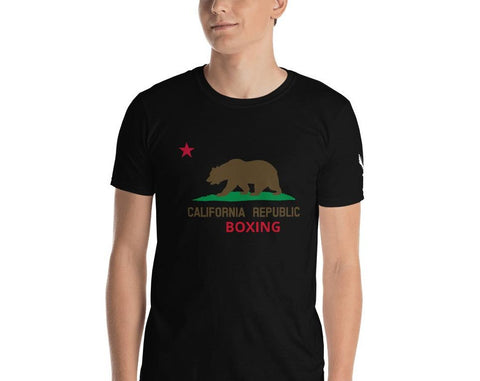California Edition T-Shirt