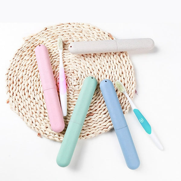 Toothbrush Tube/Cover Case
