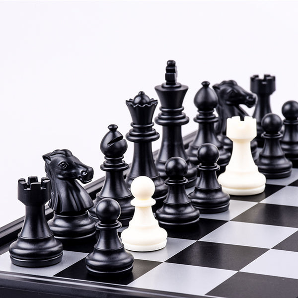 Chess & Checkers Travel Game