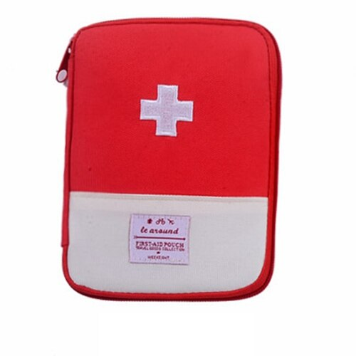 Portable First Aid Kit Bag