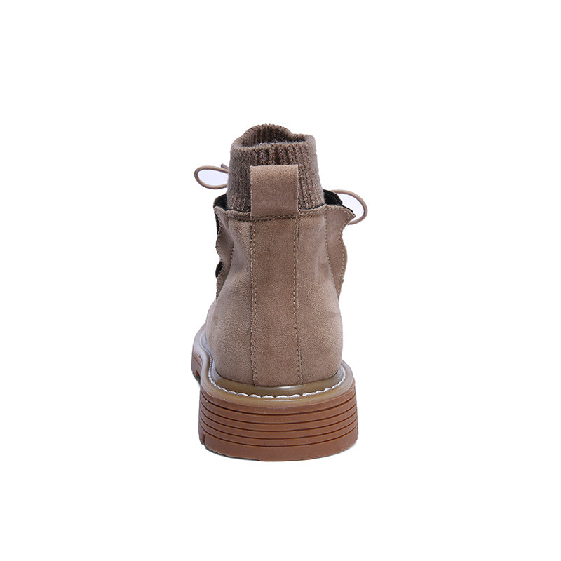 Anti Skid Travel Shoes with Rubber Sole