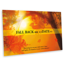 Load image into Gallery viewer, AUT-PC-08 Autumn Postcard