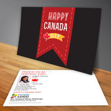 Load image into Gallery viewer, CDY-PC-24 Canada Day Postcard