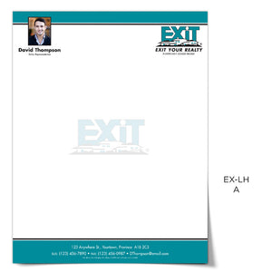 EXIT Realty Letterhead