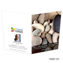 Load image into Gallery viewer, Note Cards Inspirational (25 pack)